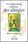 traitement naturel des allergies